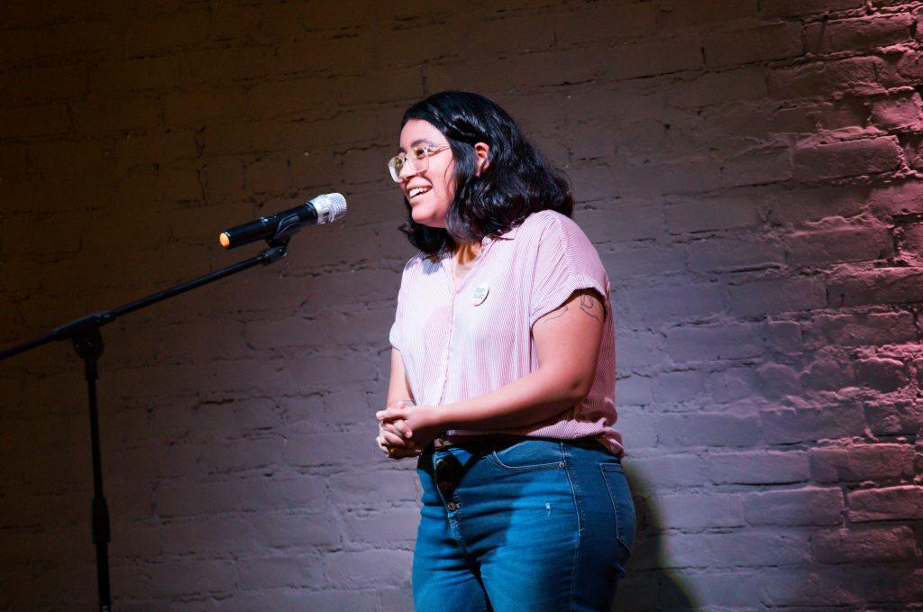 Reyna Marquez